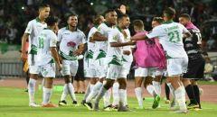 رسميا.. الرجاء المغربي يتقدم باحتجاج للكاف ضد حكم مباراة الزمالك