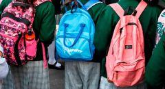 أهالي طلاب صفوف الحضانات وصفوف الأول يمكنهم مرافقة الأولاد في الأيام الأولى من السنة الدراسية