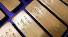 الذهب ينزف لست جلسات