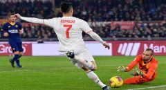 مراسل راديو Rossonera: رونالدو قد يرحل عن يوفنتوس في نهاية الموسم
