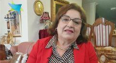 د.تميمة كتاني من باقة الغربية: ألزمت أولادي وأحفادي بتعليمات وزارة الصحة وبعدم زيارتنا