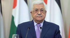الرئيس الفلسطيني يمدد حالة الطوارئ لـ30 يوما