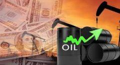 ارتفاع  ملموس بمعدلات أسعار النفط