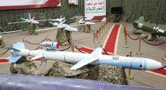 التحالف العربي يعلن تدمير طائرة مفخخة أطلقها الحوثيون تجاه خميس مشيط