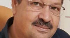 شعب: الحاج والأستاذ الفاضل حسين عمر حميد (أبوعمر) في ذمة الله
