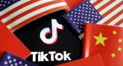 """""""تيك توك"""" يستعين بالقضاء لمنع الحظر في الولايات المتحدة"""