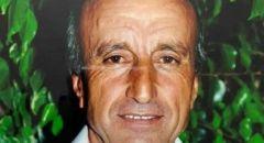 ديرالاسد: وفاة الحاج حسن محمود عثمان (أبو محمود)