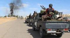 """بعثة الأمم المتحدة: حكومة الوفاق و""""الجيش الليبي"""" منخرطان في الجولة الثالثة من محادثات (5 + 5)"""