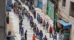 حصيلة ضحايا جائحة كورونا في الهند تتجاوز 250 ألفا