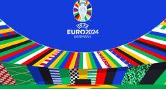 """الكشف عن شعار بطولة أمم أوروبا """"يورو 2024"""" المقررة في ألمانيا"""