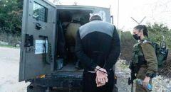 قوات الشاباك تعتقل المشتبه بقتل الاسرائيلية استير هورغان