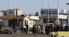 الأردن يوضح مجموعة إجراءات بعد إعادة فتح معبر جابر مع سوريا