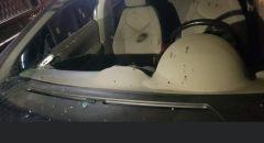 عرعرة:اصابة خطيرة لشاب اثر تعرضه لاطلاق نار