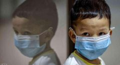 علامات جديدة على إصابة الأطفال بكورونا
