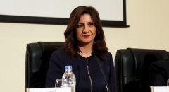 """وزيرة الهجرة للمصريين في الخارج: """"اتكلم عربي!"""""""