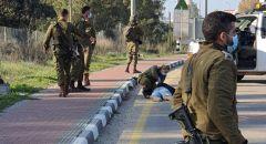 استشهاد فلسطيني بإطلاق الرصاص بشبهة محاولة مهاجمة يهودي في غوش عتسيون