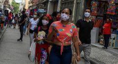 منظمة الصحة: حوالي 31 مليون إصابة بكورونا في منطقة الأمريكتين