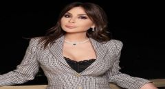 الفنانة إليسا تهاجم وزير الصحة اللبناني وبعض النواب بتغريدة