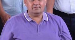 مصرع العامل عبد المجيب نابلسي من البعينة - النجيدات عن ارتفاع في ورشة بناء بطبريا