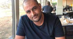 مصرع الشاب ابراهيم محمد سليمان من البعينة بحادث سير