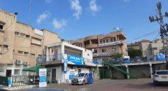 كلاليت تقيم مركزًا لإجراء فحوصات الكورونا في دبّورية بالتعاون مع المجلس المحلّي