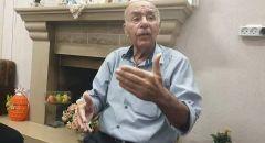 شفاعمرو: وفاة رجل الاصلاح الياس جبور(ابو جبور)