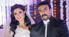 إصابة ياسمين عبد العزيز وأحمد العوضي بكورونا أثناء تصوير مسلسل رمضاني