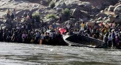 الأمم المتحدة: عدد اللاجئين الفارين من إثيوبيا إلى السودان يتجاوز 20 ألفا