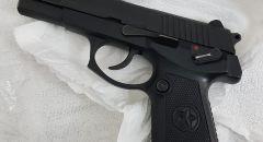اعتقال مشتبه من حيفا بشبهة حيازة سلاح غير قانوني وذخيرة في بيته داخل جوارب