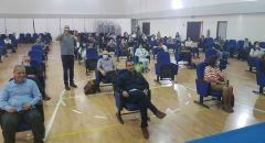 """الكلية الأكاديمية العربية للتربية في اسرائيل – حيفا تختتم بنجاح باهر """"اليوم المفتوح عن بُعْد"""""""