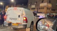 اصابة شاب بجراح بعد تعرضه لاطلاق نار في كفرمندا