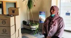 انتخاب إيمان ياسين رئيسة للجنة البرلمانية الفرعية للمواصلات العامة في المجتمع العربي