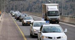 وزارة الصحة تنشر التعليمات لتعليم السياقة وإجراء الإمتحانات العملية