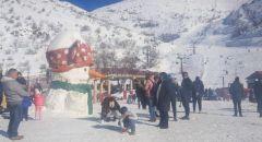 جبل الشيخ يفتح أبوابه امام الزائرين بدءًا من يوم غد الاثنين بشرط الحجز المُسبق