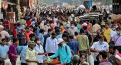 المشافي تستغيث في الهند.. رقم قياسي عالمي في عدد المصابين يوميا ووفاة كل 4 دقائق