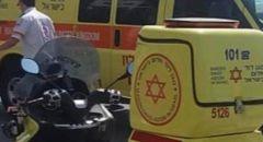 الناصرة: اصابة حرجة لرجل(41 عامًا) جراء تعرضه لاطلاق رصاص