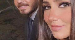 أحمد زاهر بصحبة إبنته ليلى في (لؤلؤ)