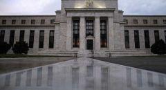 المركزي الأمريكي يتوقع انكماش الاقتصاد 6.5%