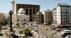 دمشق.. احتجزت من قبل ذويها على سطح منزل لـ5 أعوام والشرطة تتدخل