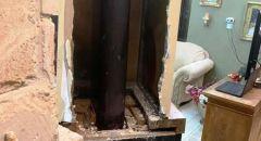 عسفيا : اندلاع حريق في موقد نار بمنزل