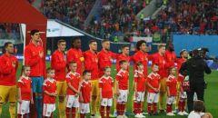 بعد إلغاء الدوري المحلي ,,, بلجيكا تسعى للحفاظ على مقاعدها الأوروبية