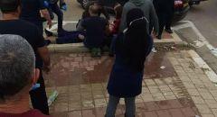 عرابة: مقتل وفاء عباهرة (37 عامًا) بعد طعنها في الشارع الرئيسي  من قبل طليقها