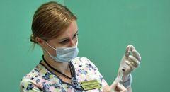 الدولة تسجل 2165 إصابة جديدة بفيروس الكورونا