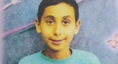 باقة الغربية: مصرع الفتى كريم نهاد أبو عودة (13 عاما) بعد تعرضه للدهس