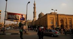 مصر ,,,  اقالة إمام مسجد لإصراره على إقامة الصلاة رغم الحظر