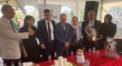 """الاحتفال رسمياً بافتتاح معهد """"بيكار"""" لتدريس الموسيقى والفنون في كفر مندا"""
