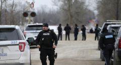 الشرطة الكندية تبحث عن متورطين بإطلاق النار في مطار فانكوفر