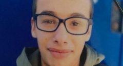 النقب: العثور على الفتى المفقود بيان أبو قرينات