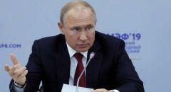 بوتين يعلن تسجيل أول لقاح لفيروس الكورونا في العالم