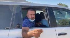 اللجنة القطرية تُدين بشدَّة إعتقال رئيس مجلس محلي واحة الصحراء سلامة الأطرش
